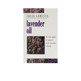 Lavender Oil Book