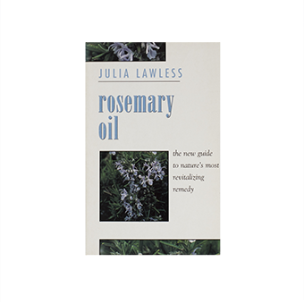 Rosemary Oil Book